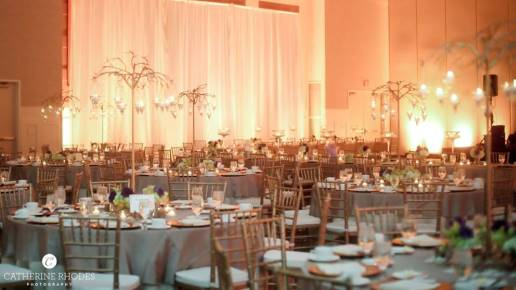 Sheraton Overland Park Hotel at the Convention Center - Real Weddings